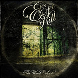 Cd Eyes Set To Kill The World Outside [import] Pt Entrega